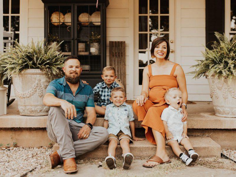 Houser Family